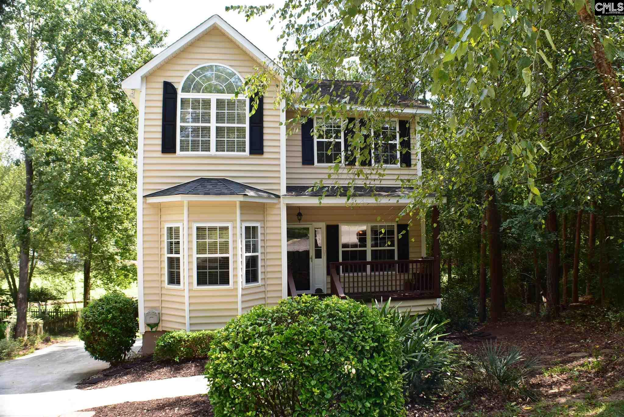 125 Old Pond Columbia, SC 29212