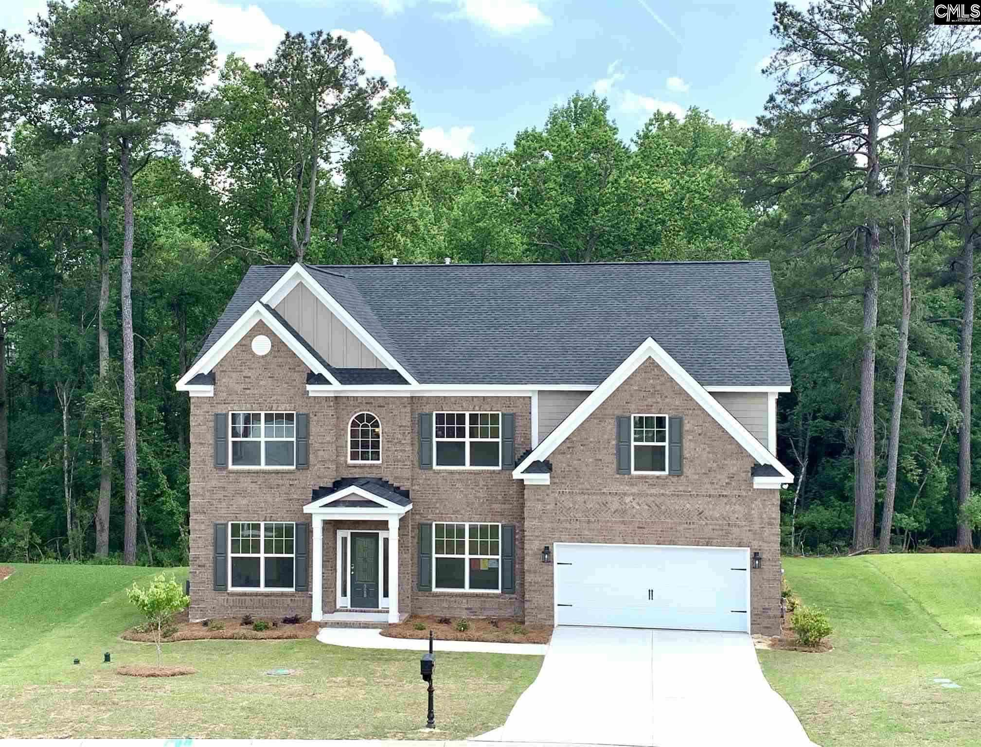 357 Congaree Ridge West Columbia, SC 29170