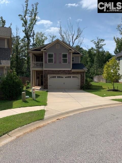 216 Cherokee Pond Lexington, SC 29072