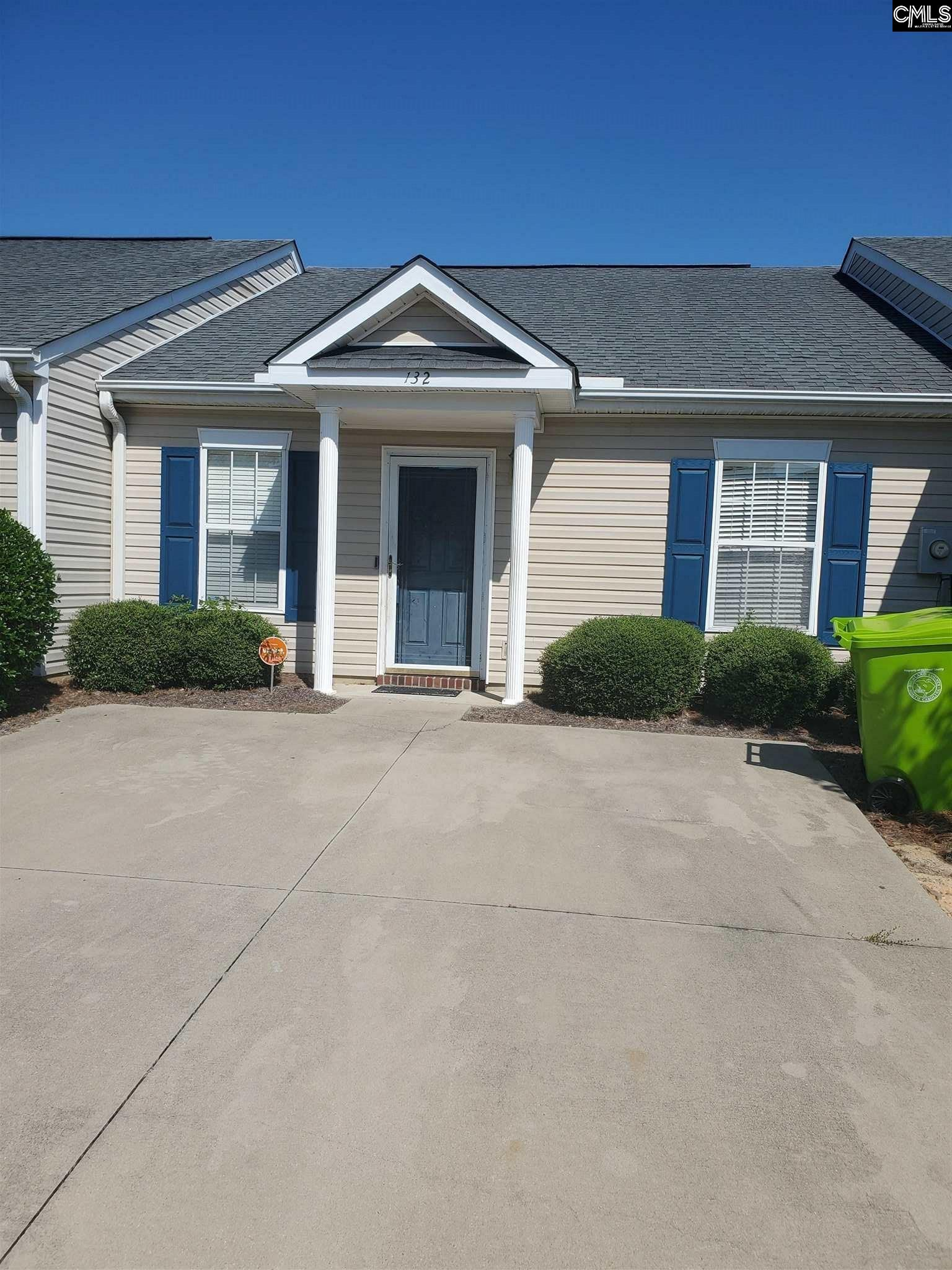 132 Sea Hawk Columbia, SC 29203