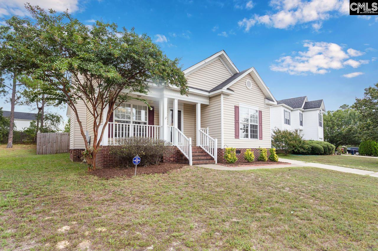 215 White Wing Columbia, SC 29229