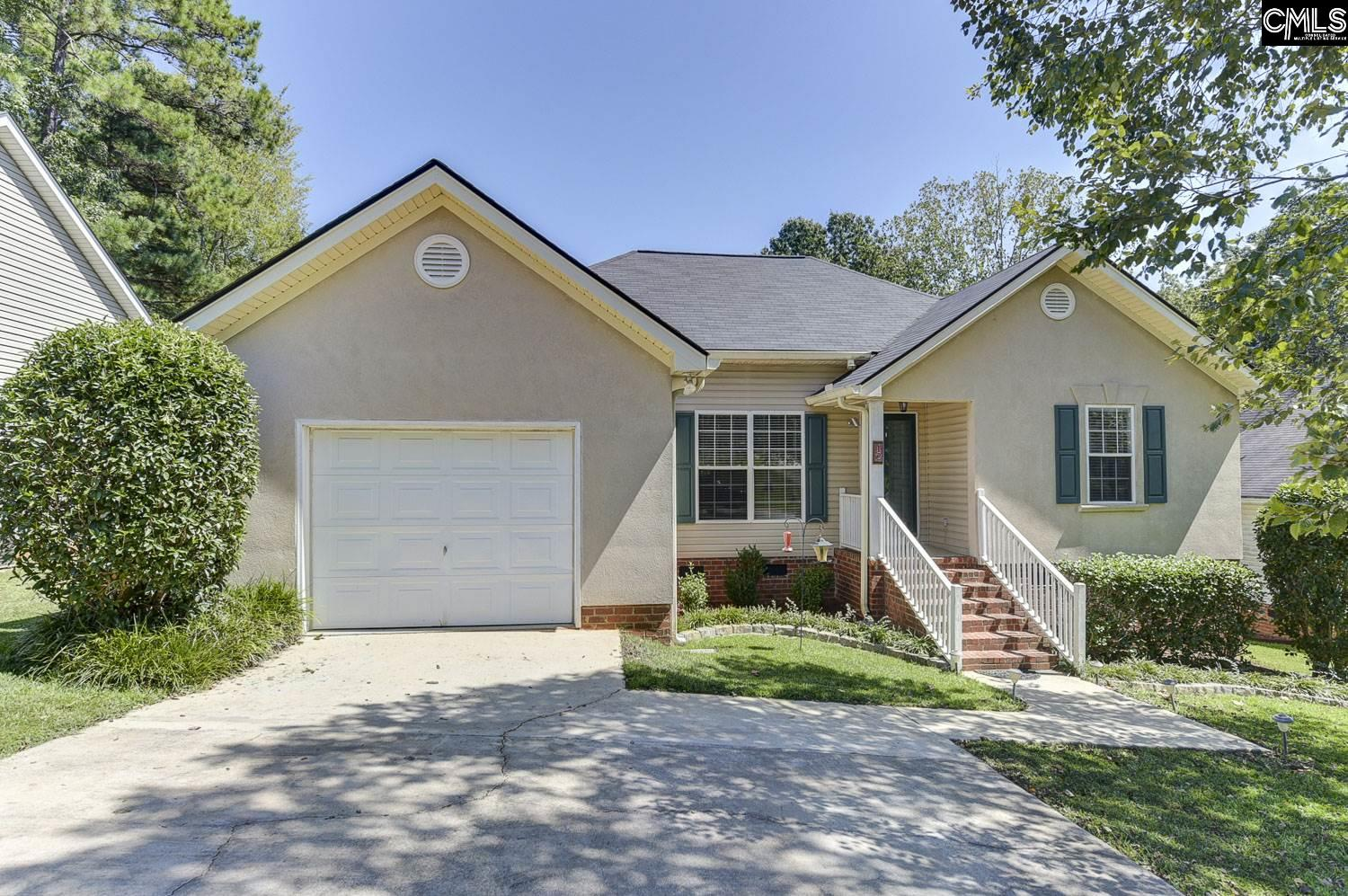12 Caddis Creek Irmo, SC 29063