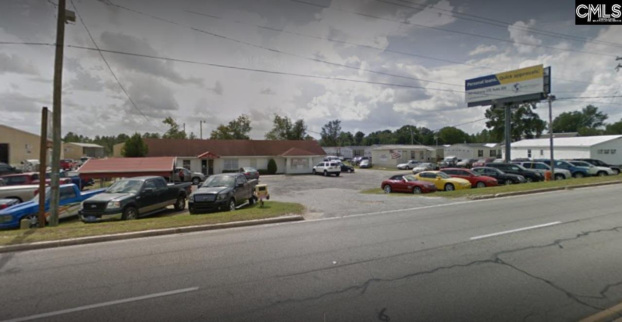 1839 Augusta Lexington, SC 29072