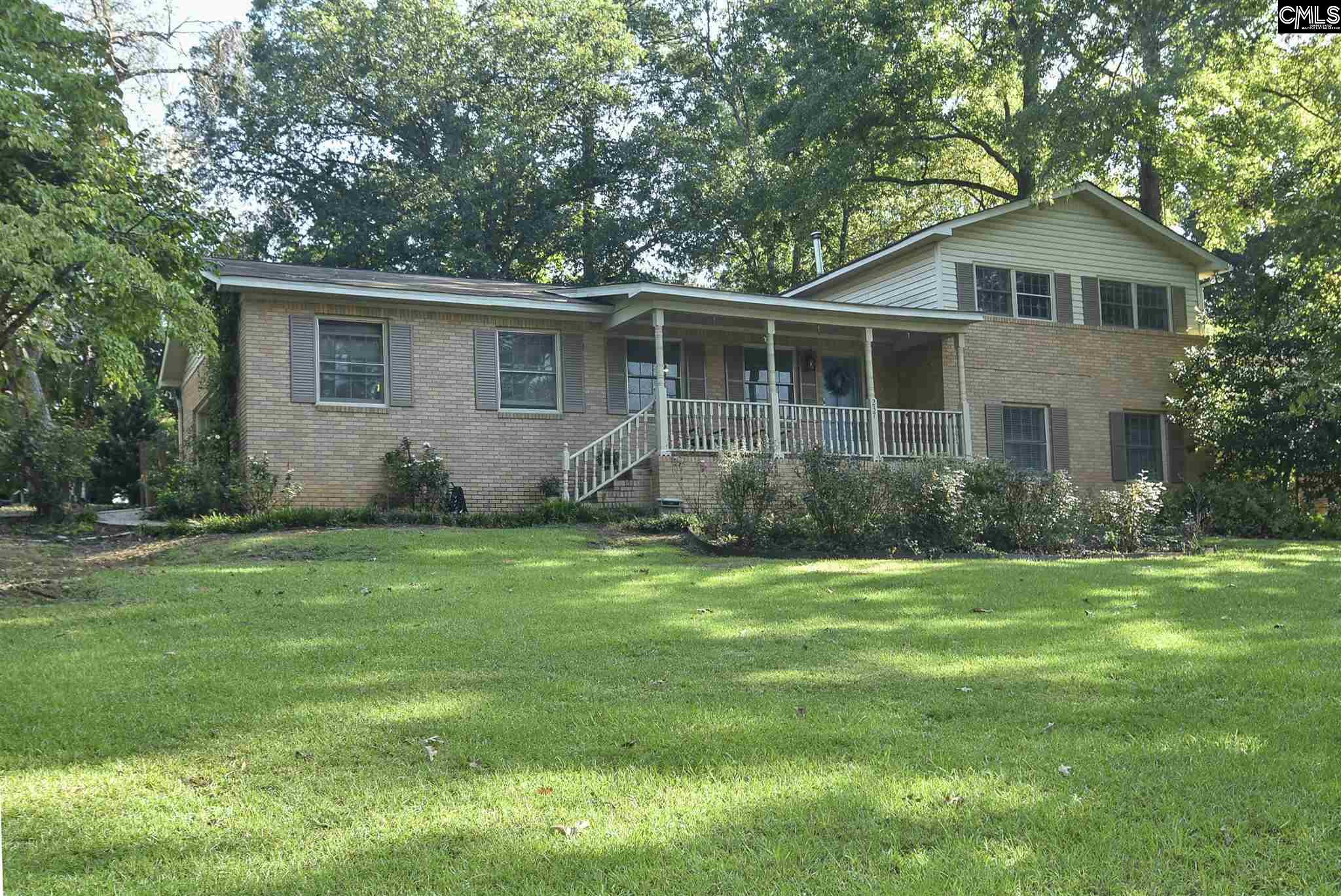 237 Middlesex Columbia, SC 29210-4446