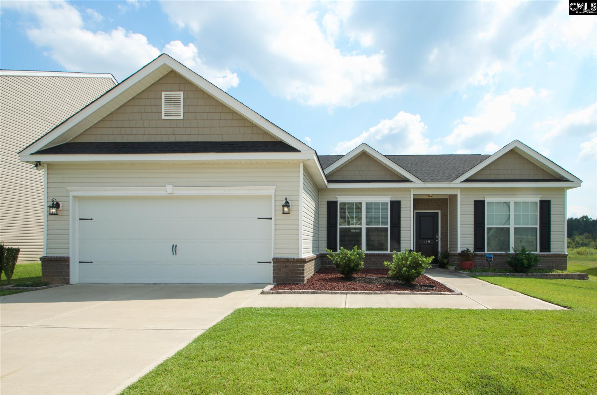 149 Hay Meadow Columbia, SC 29209