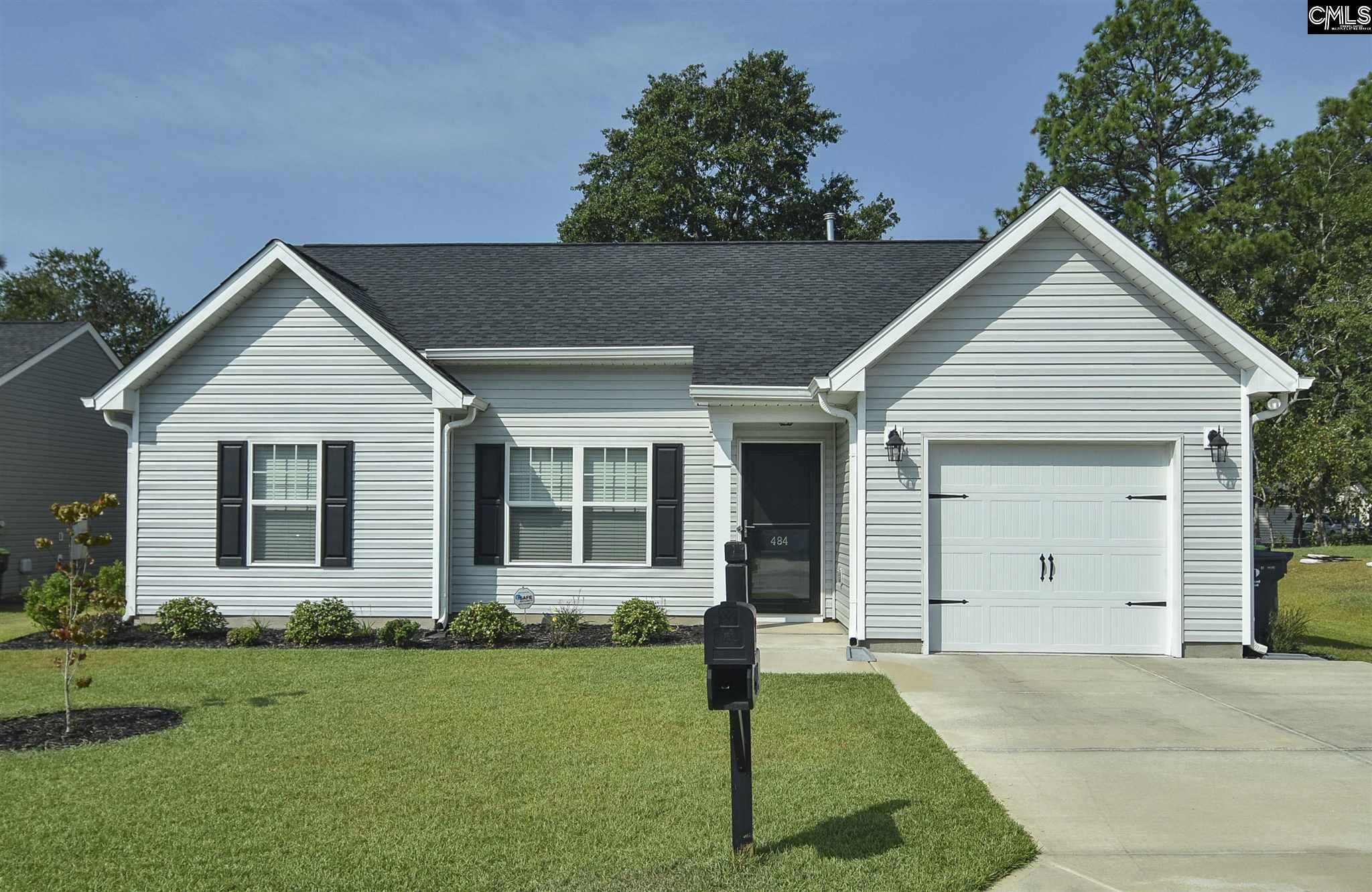 484 Finch Lexington, SC 29073