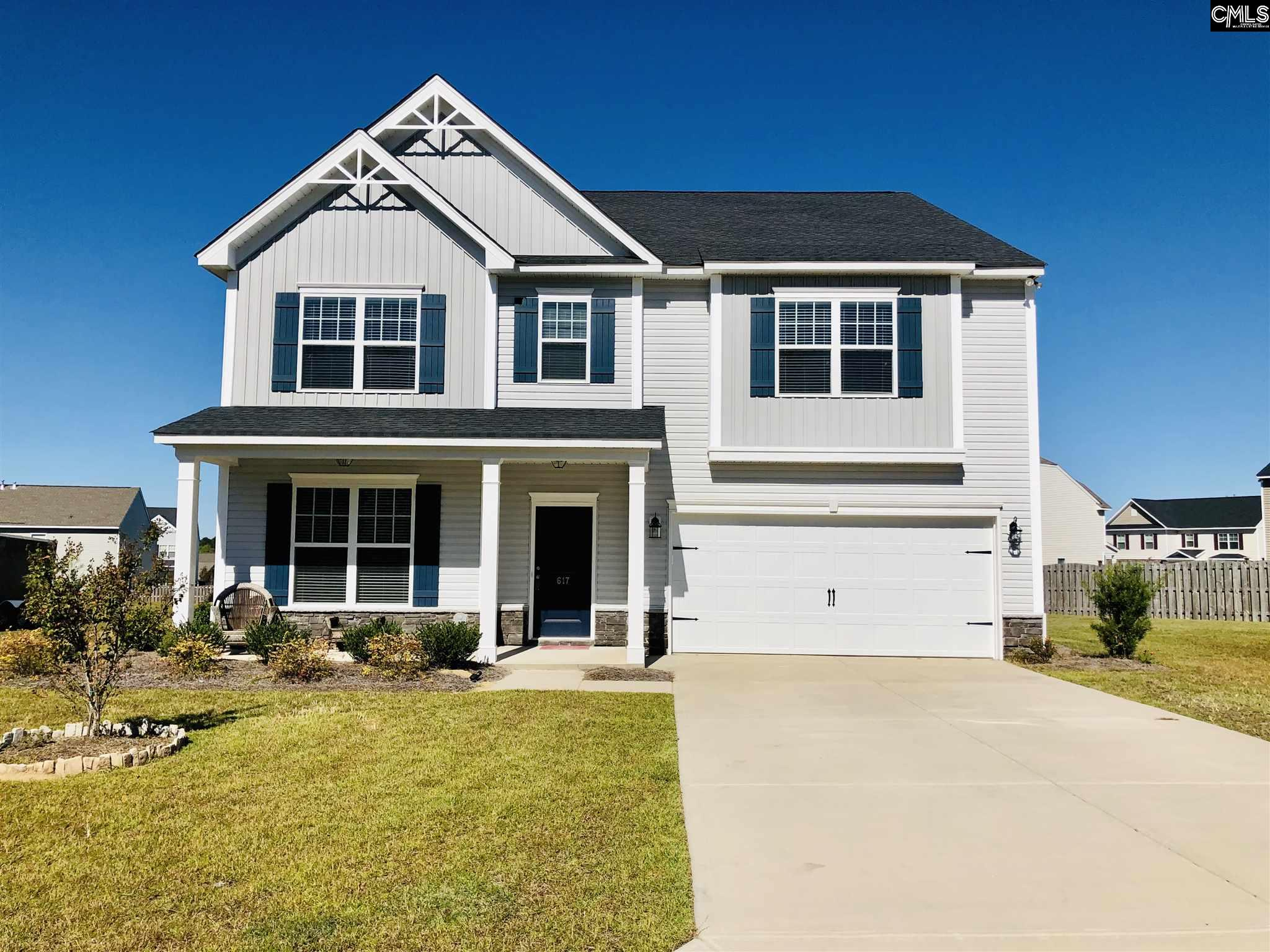 617 Juniper Lexington, SC 29073
