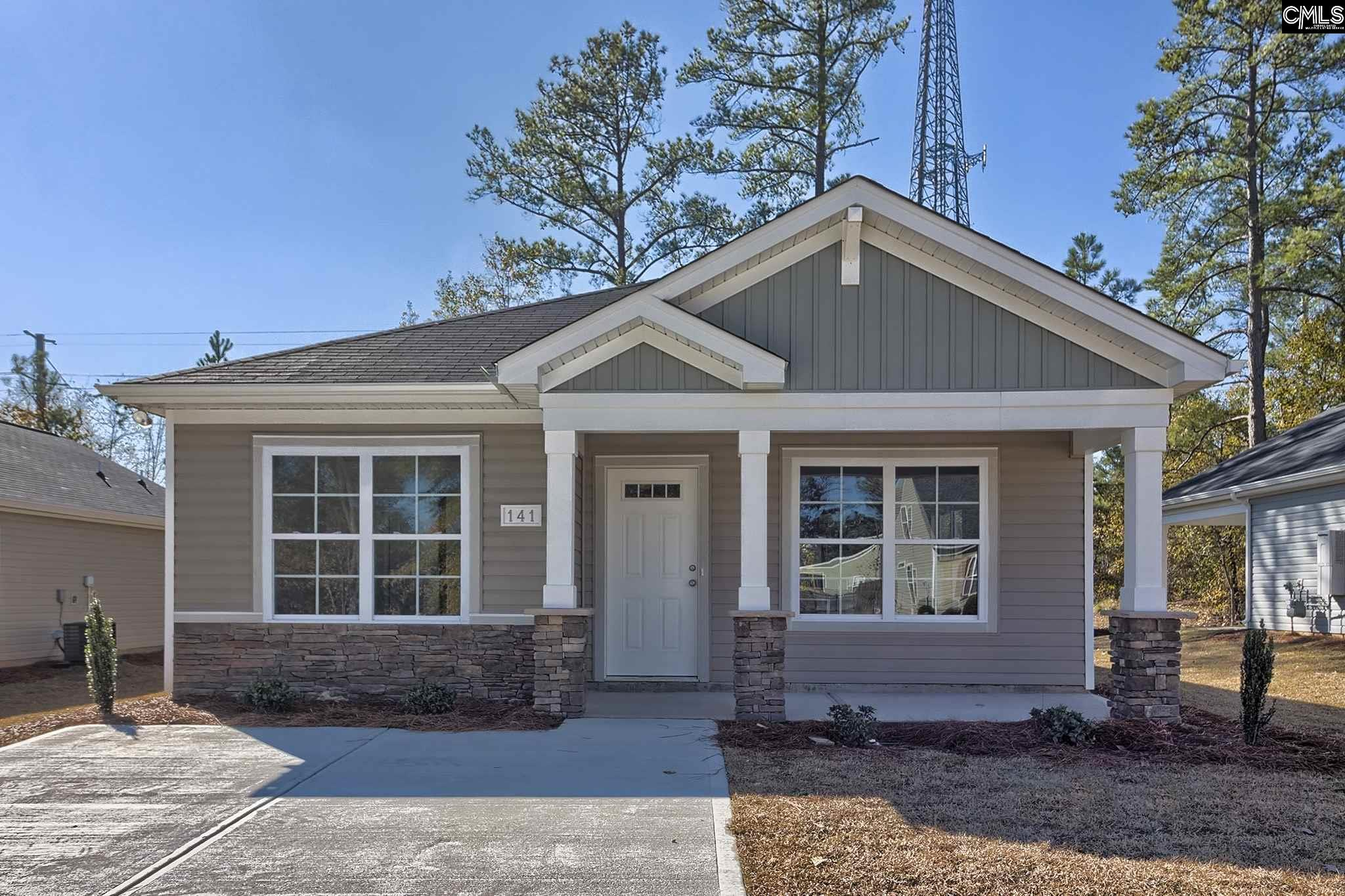 141 Weeping Willow Blythewood, SC 29016