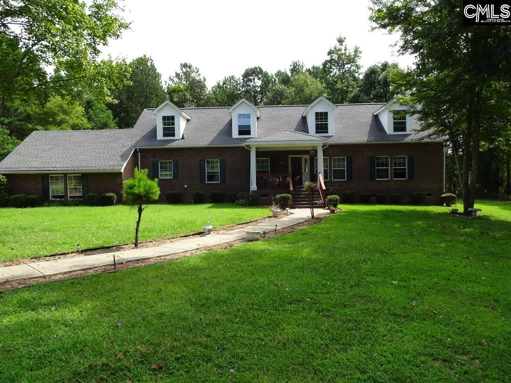 1851 Great Falls Chester, SC 29706
