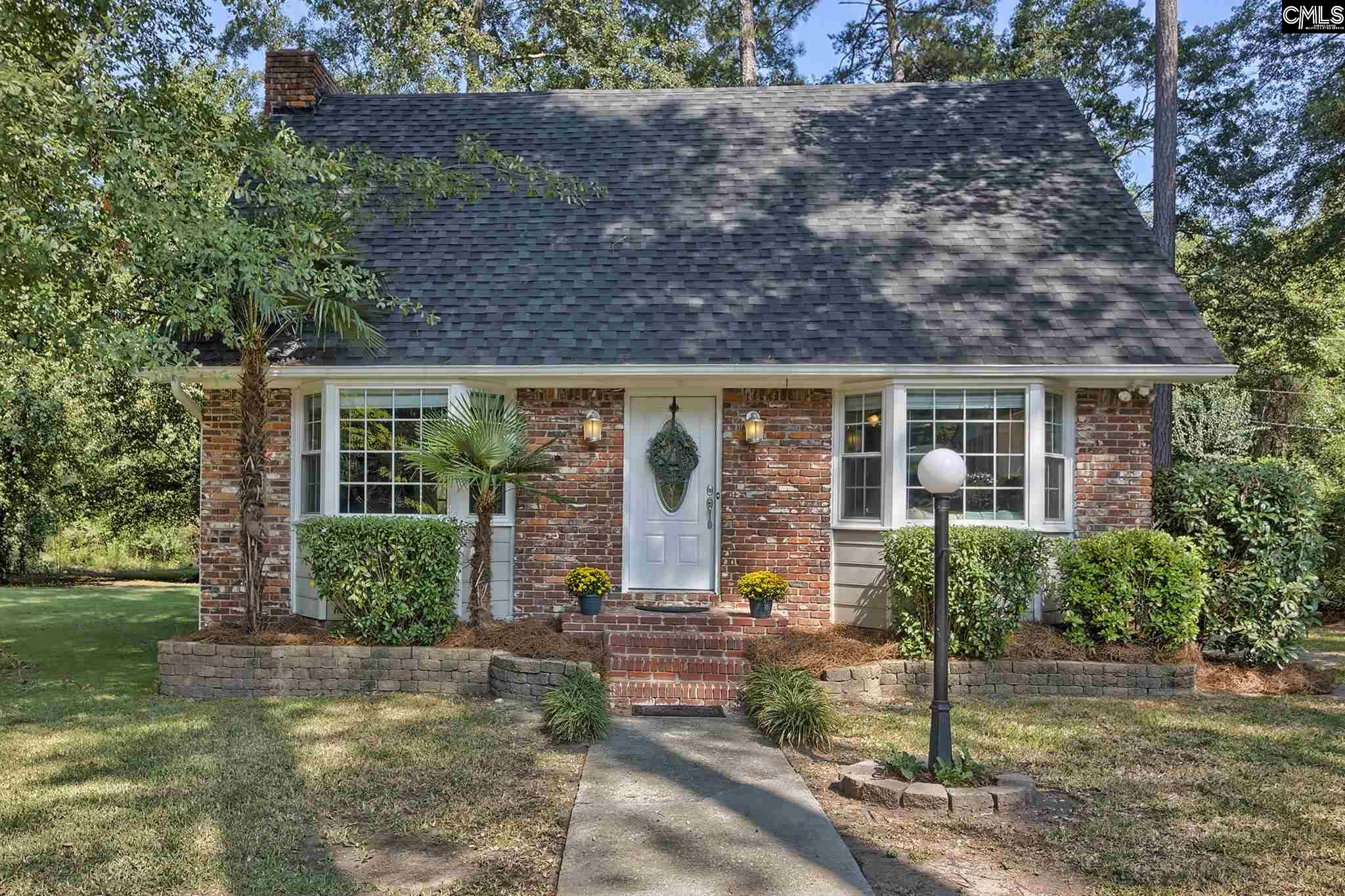 1742 Holly Hill West Columbia, SC 29169