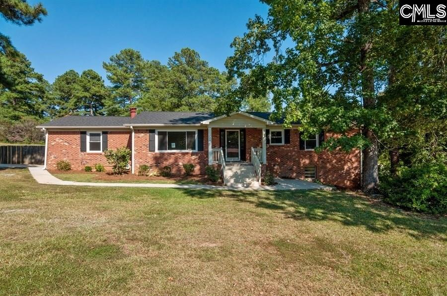 228 Arrowood Winnsboro, SC 29180