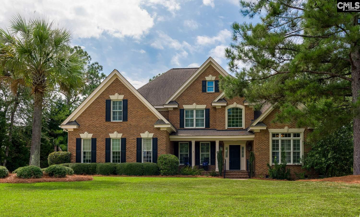 37 Foot Point Columbia, SC 29209