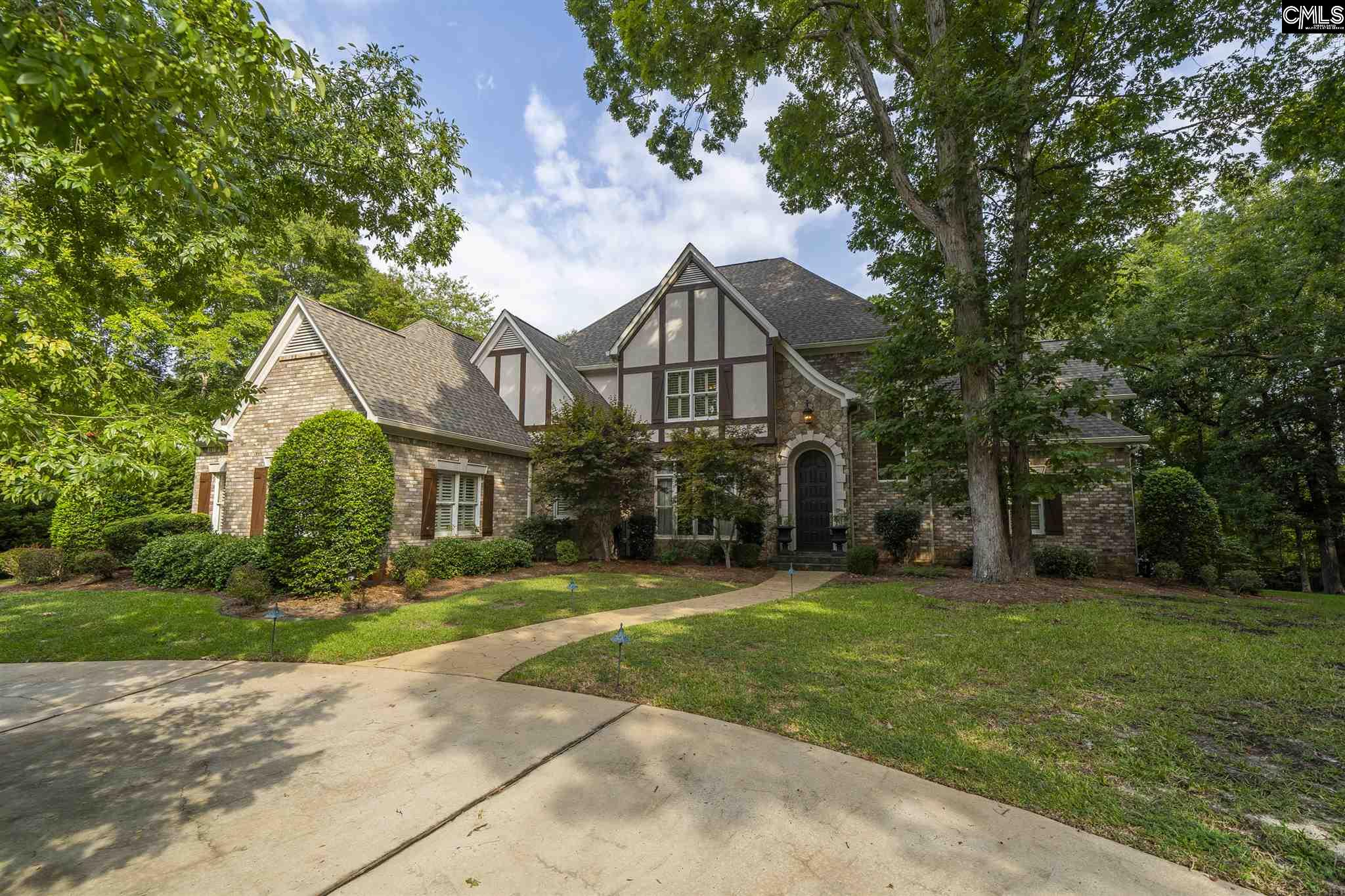 1000 Steeple Ridge Irmo, SC 29063-8041
