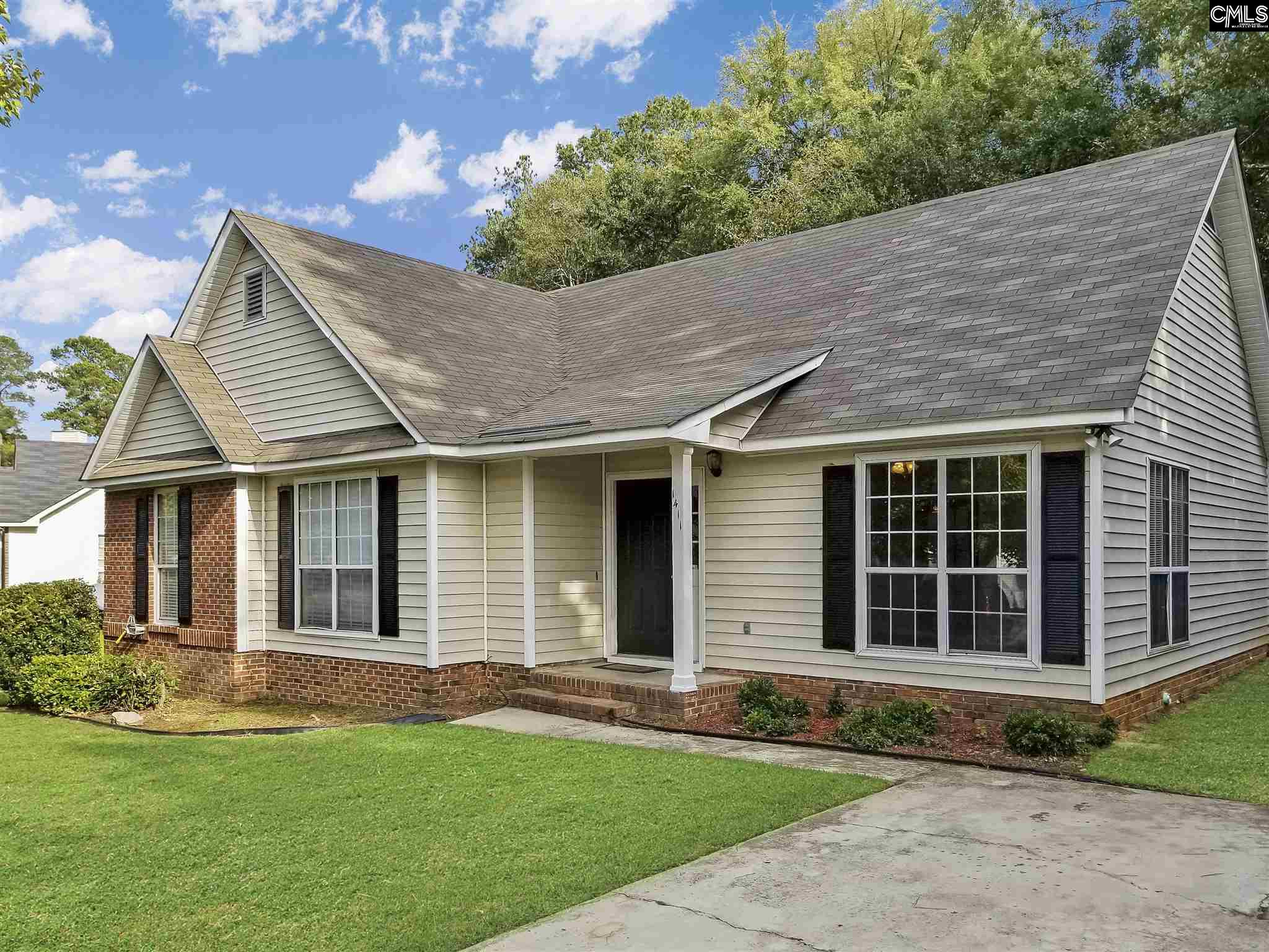 1411 Riverwalk Irmo, SC 29063