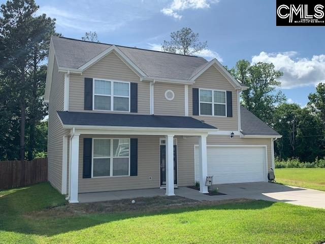 281 Black Pine Lexington, SC 29073