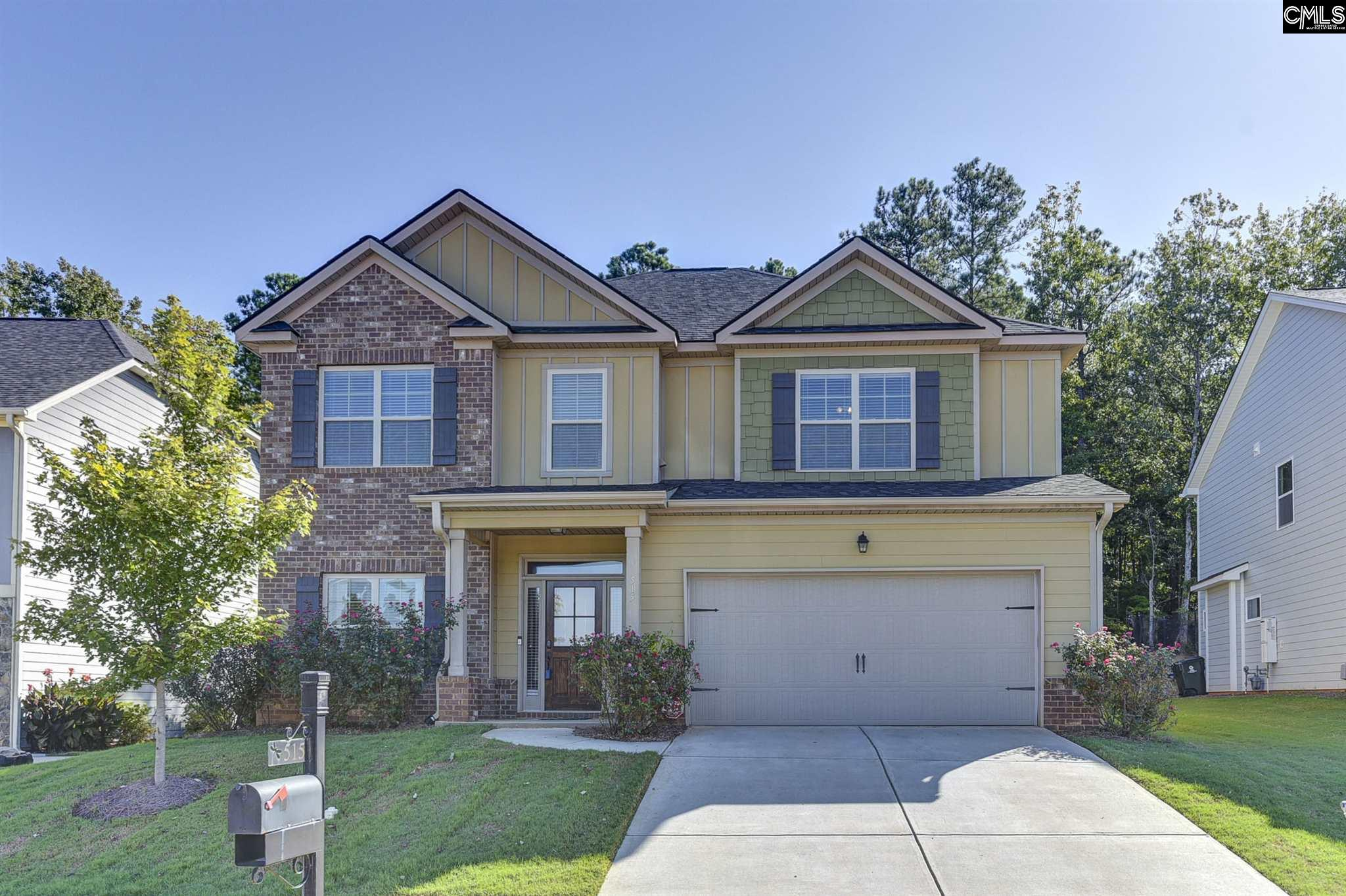 515 Hopscotch Lexington, SC 29072