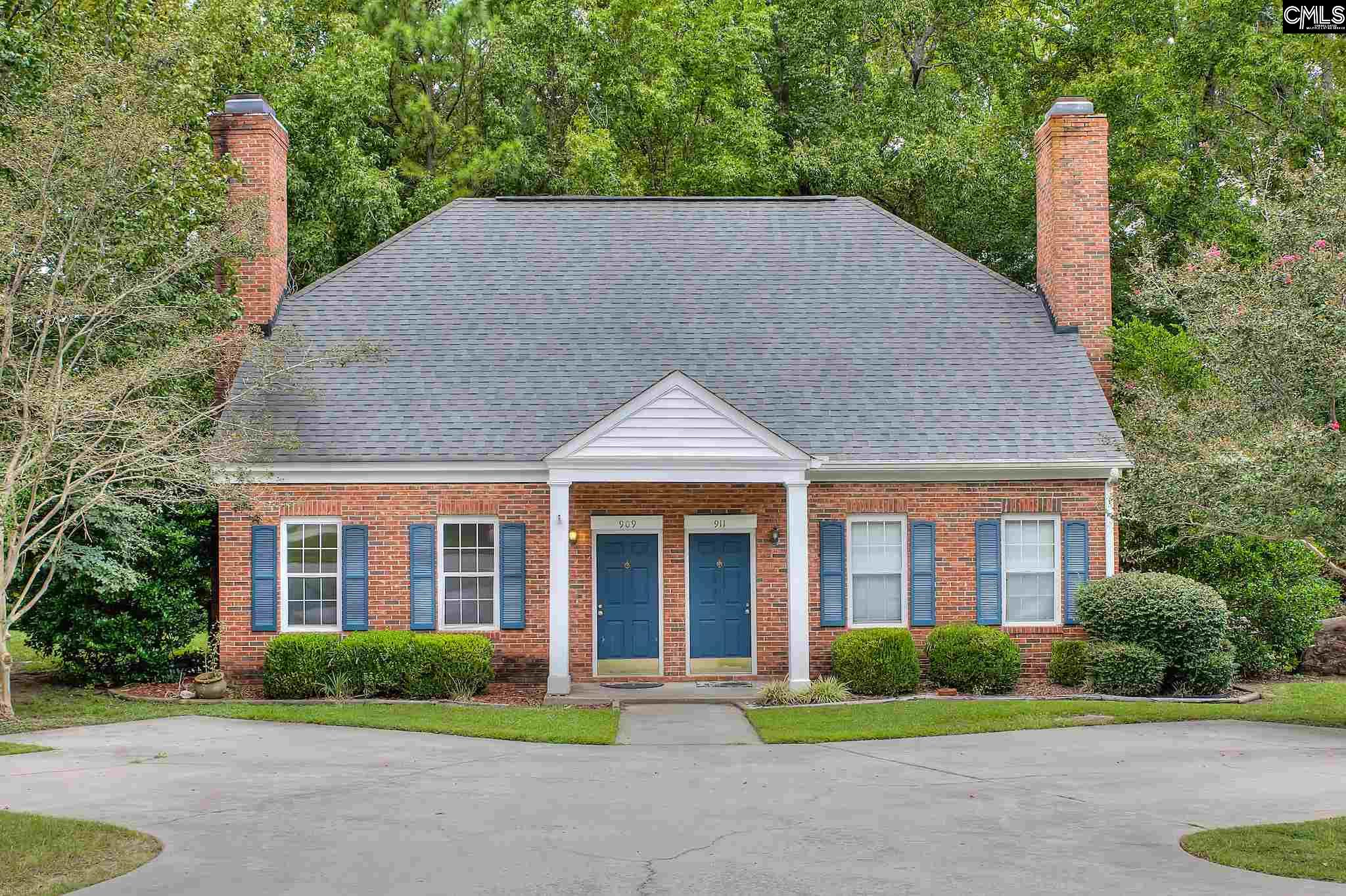 909 Hulon West Columbia, SC 29169