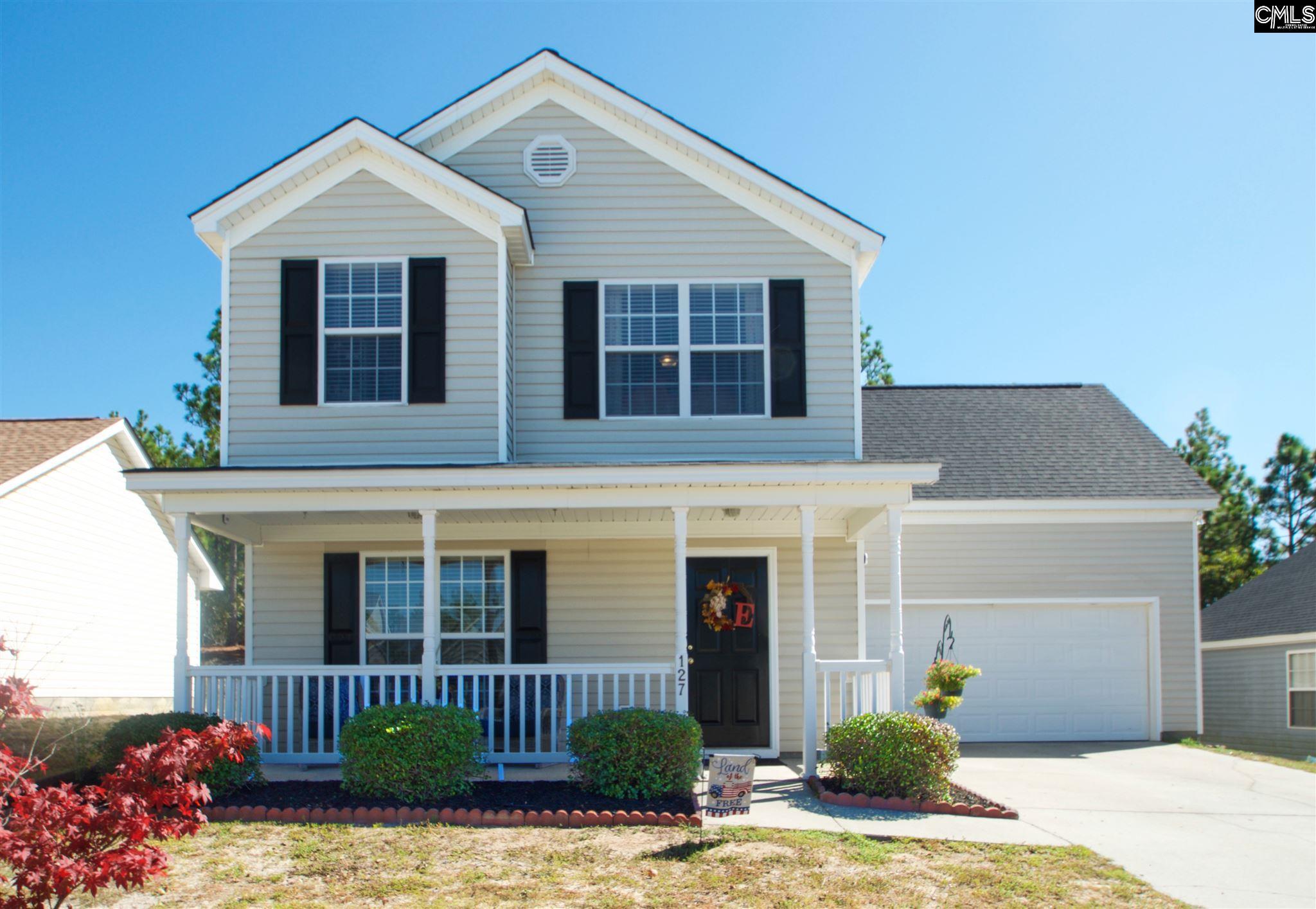 127 Savannah Hills Lexington, SC 29073