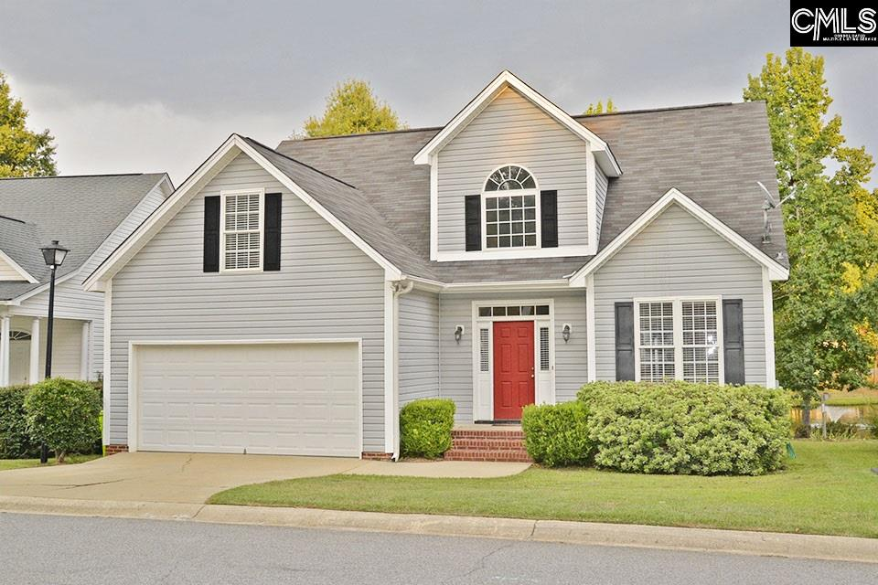 113 Pond Edge Chapin, SC 29036