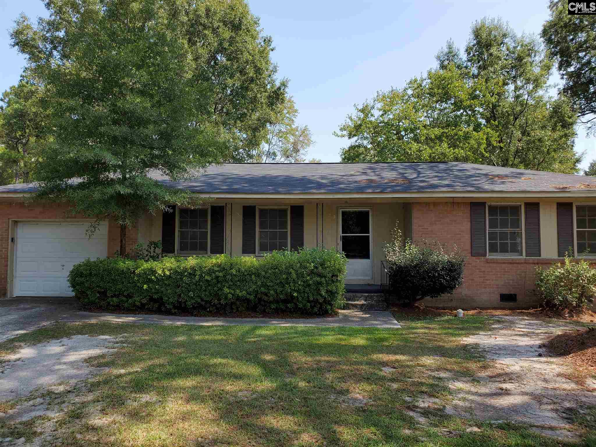 405 Ravenscroft West Columbia, SC 29172-3158