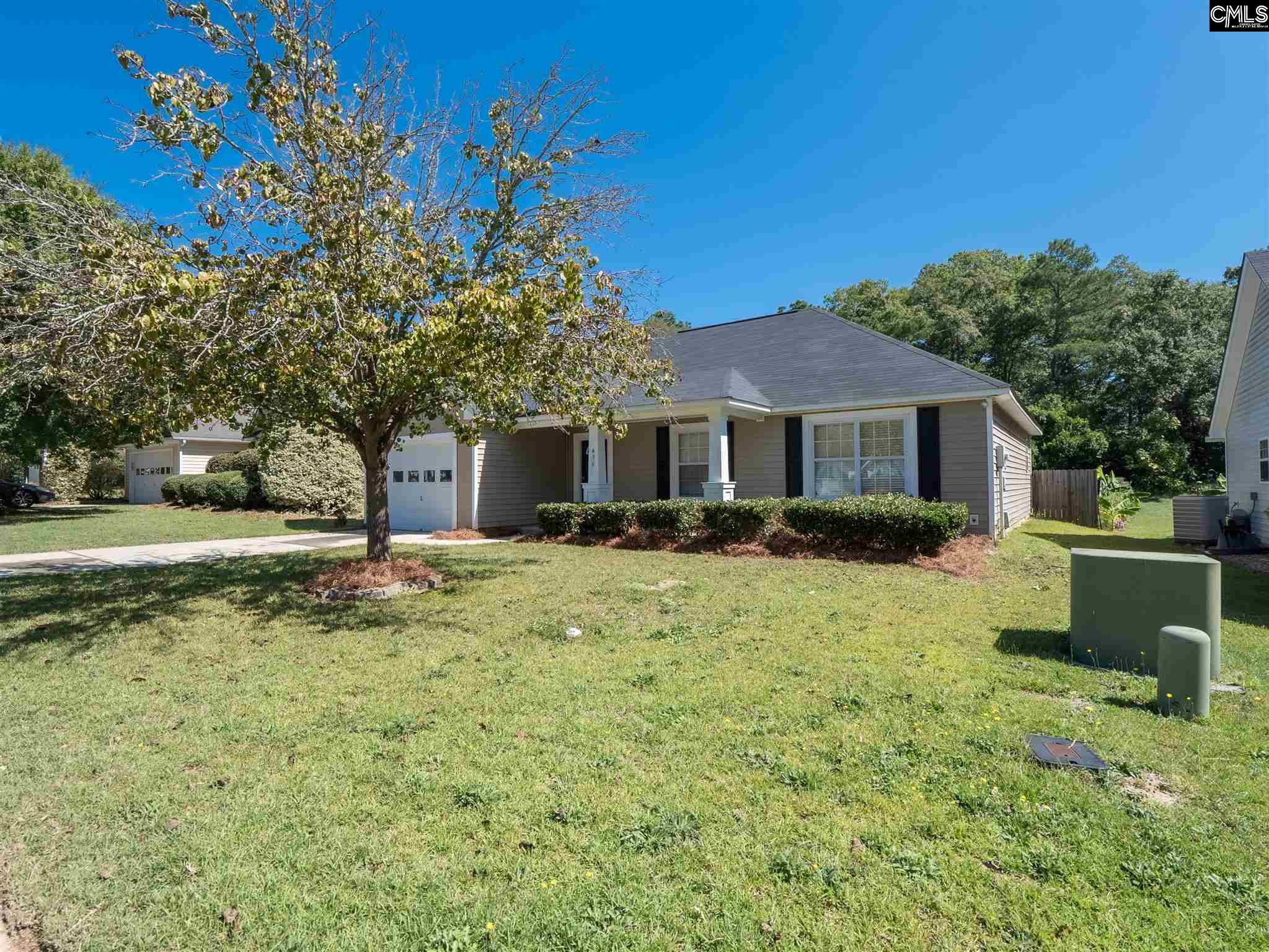 438 Dupre Mill Lexington, SC 29072