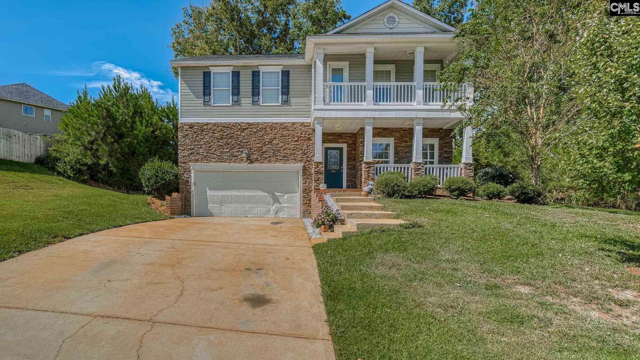 214 Woolbright Chapin, SC 29036-9999