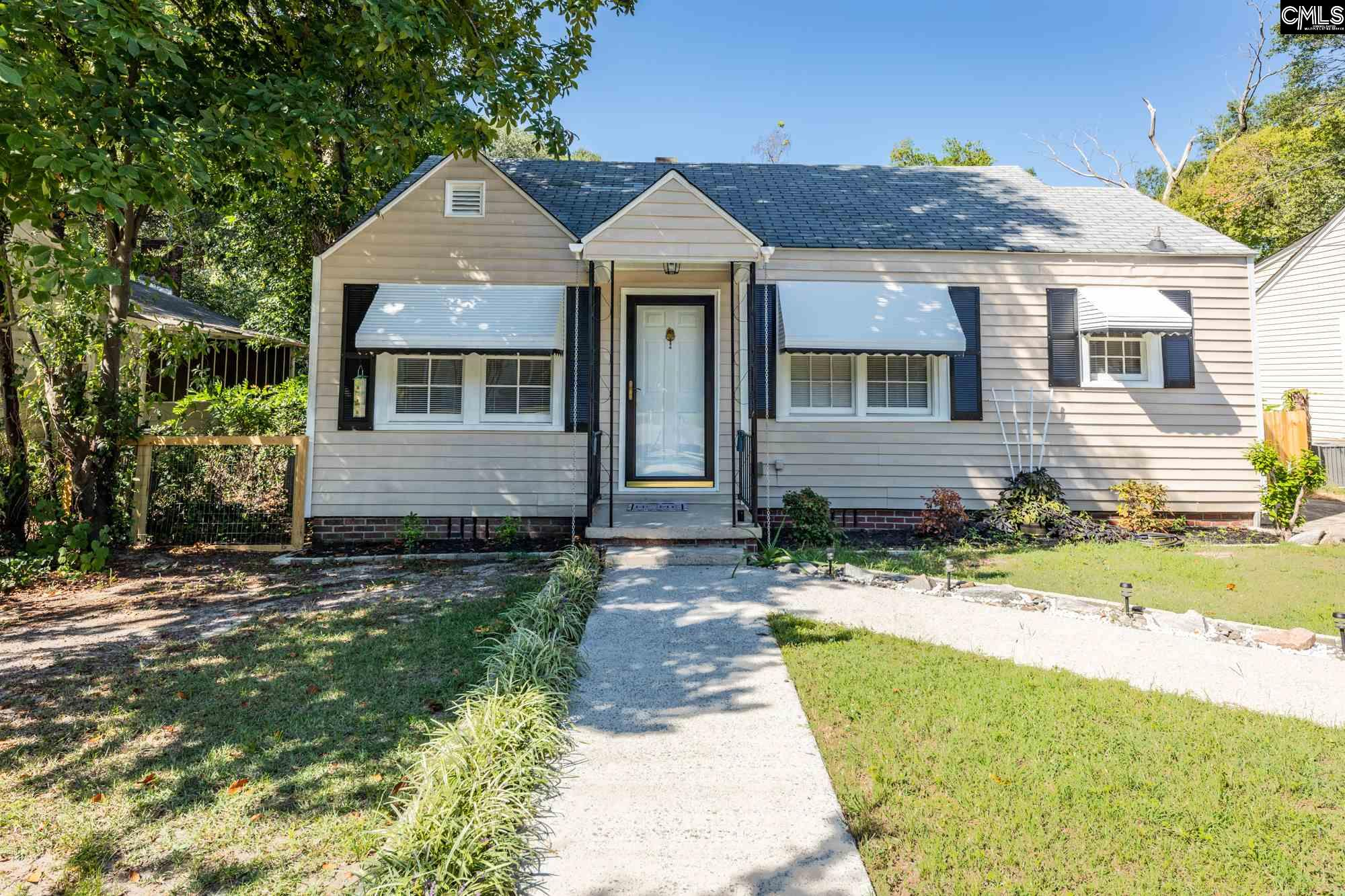 342 Epting West Columbia, SC 29169