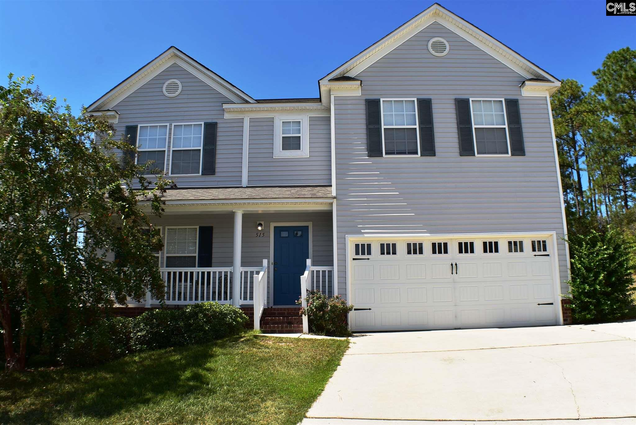 515 Laurel Mist West Columbia, SC 29170