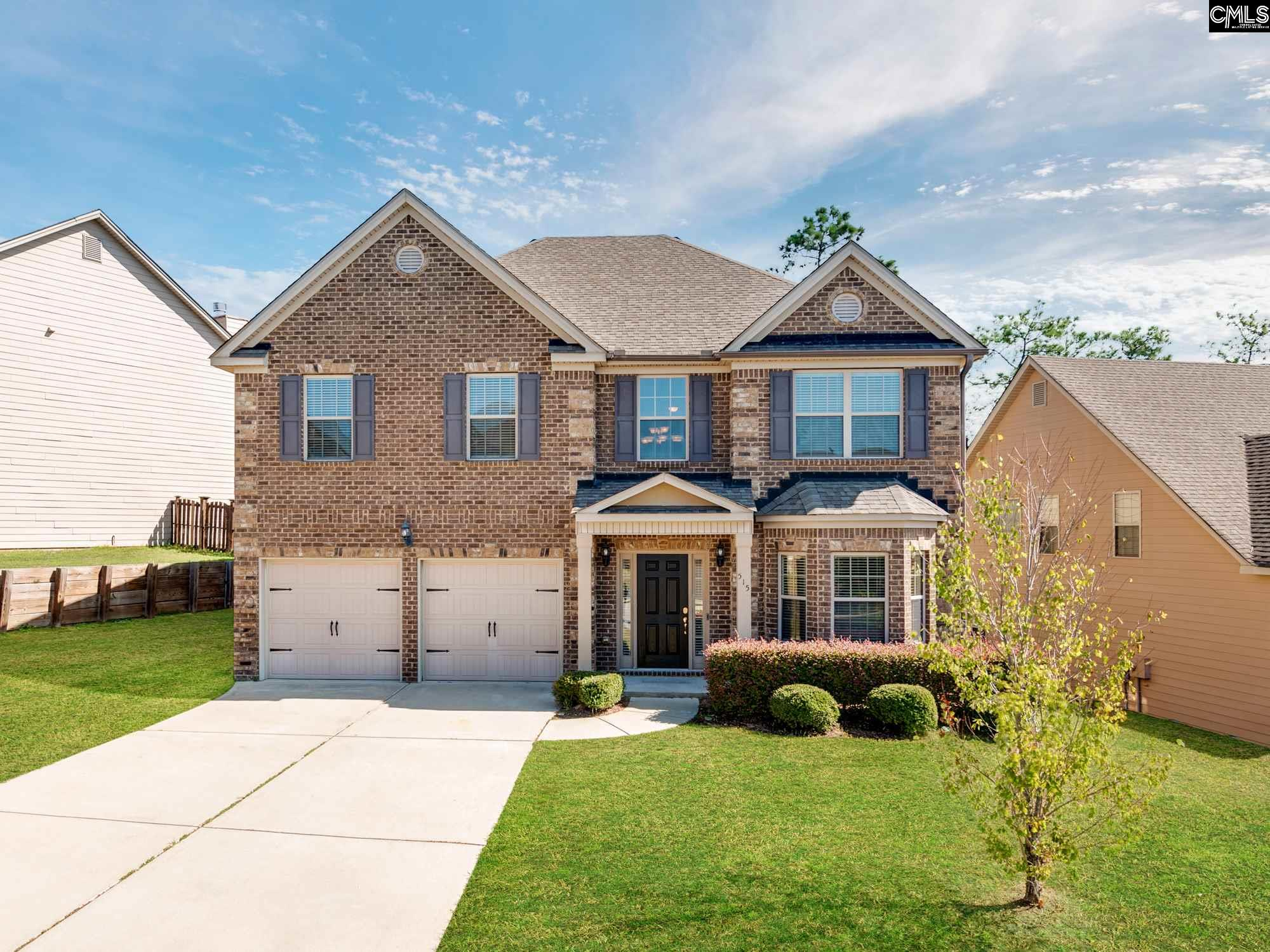 515 Moulton West Columbia, SC 29170