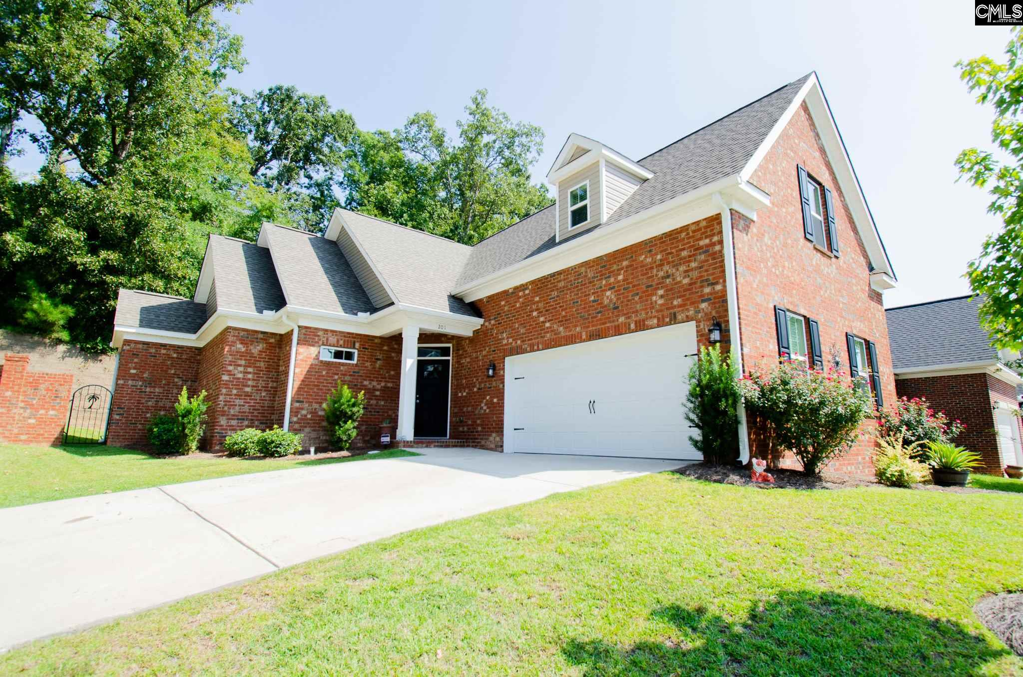 201 Palm Hill Columbia, SC 29212