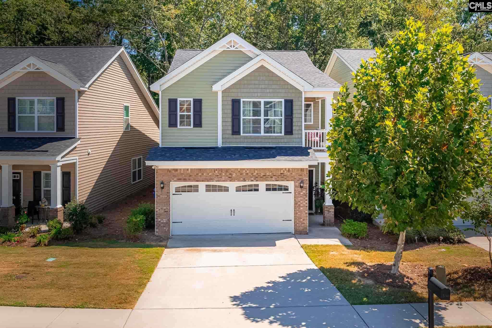 330 Forest Green Columbia, SC 29209