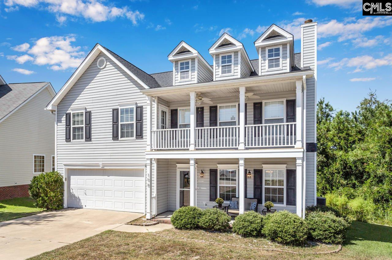 108 Waterville Columbia, SC 29229