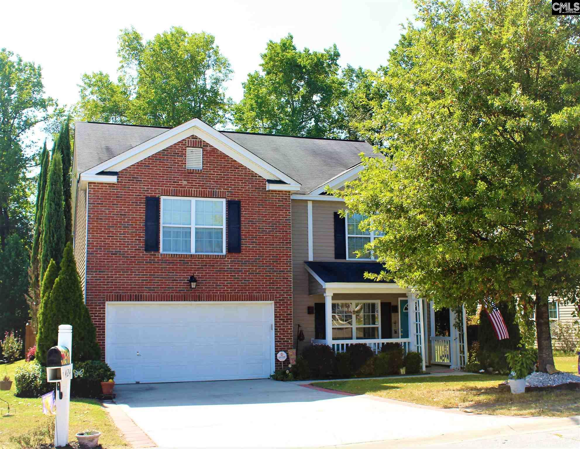 424 Richmond Farm Court Lexington, SC 29072