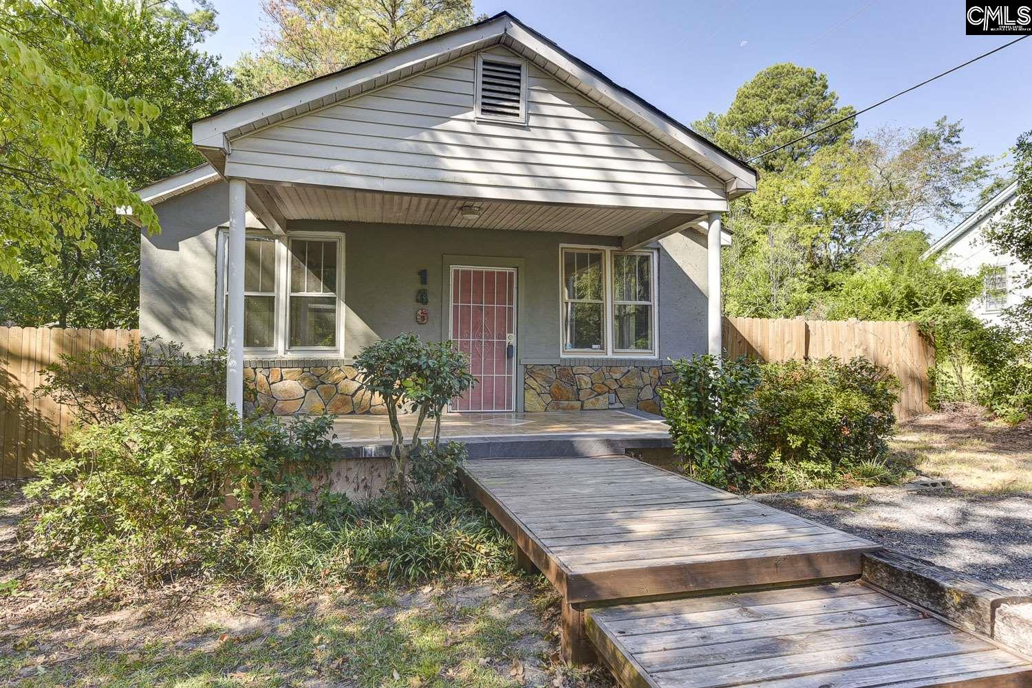 146 Hammond West Columbia, SC 29169