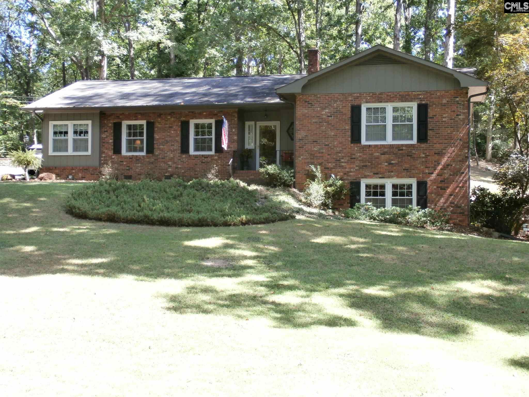 403 Palmetto Winnsboro, SC 29180
