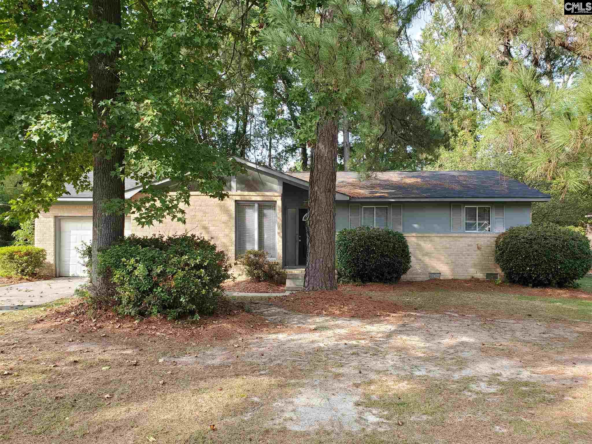 321 Southall West Columbia, SC 29172-3162