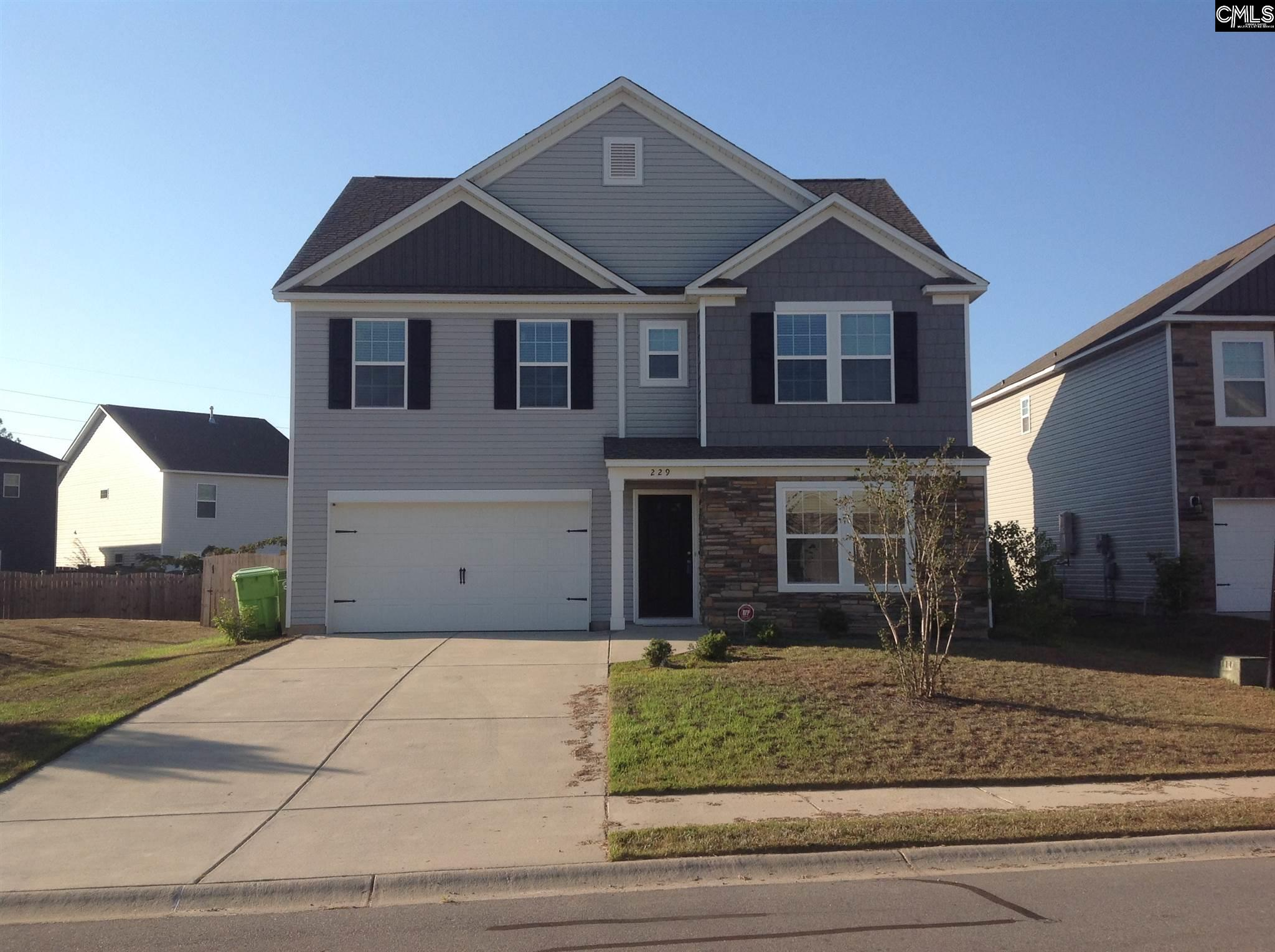 229 Camber Blythewood, SC 29016