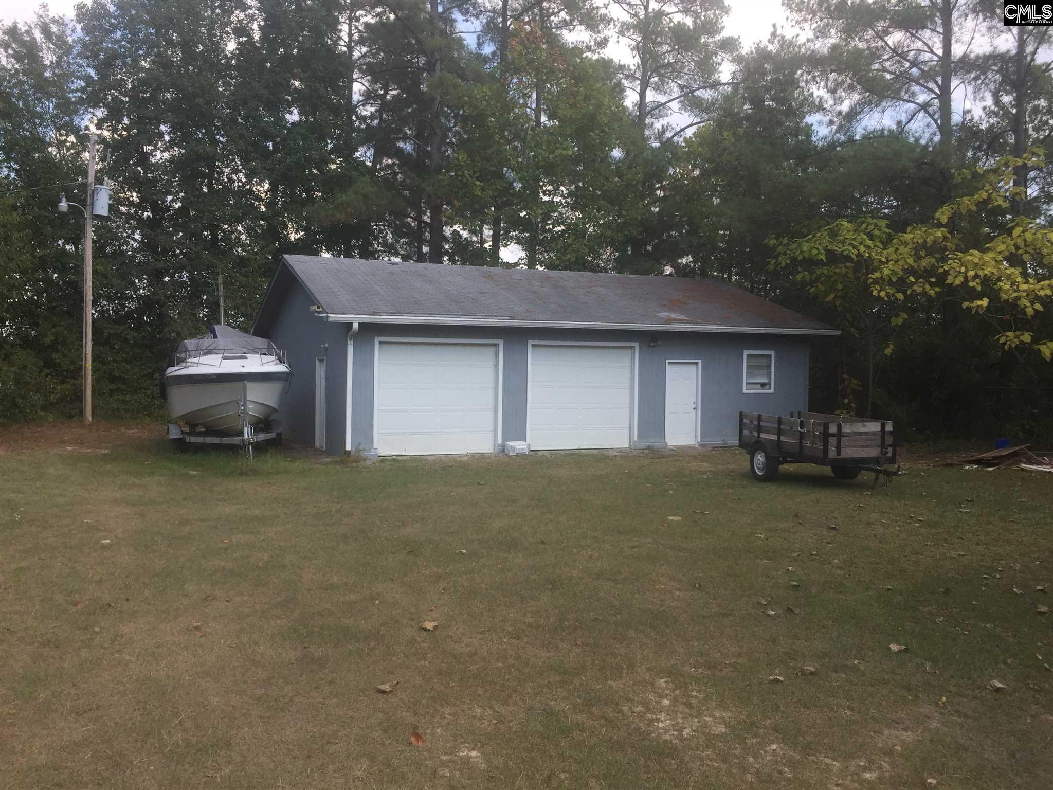 2216 Pine West Columbia, SC 29170-1442