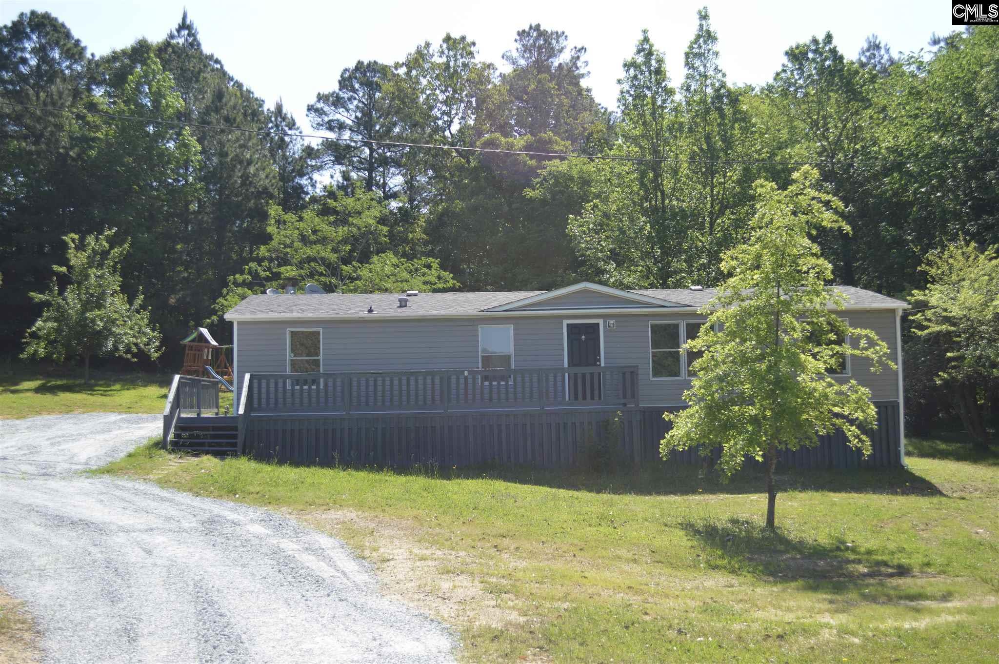 973 Twin Ponds Newberry, SC 29108