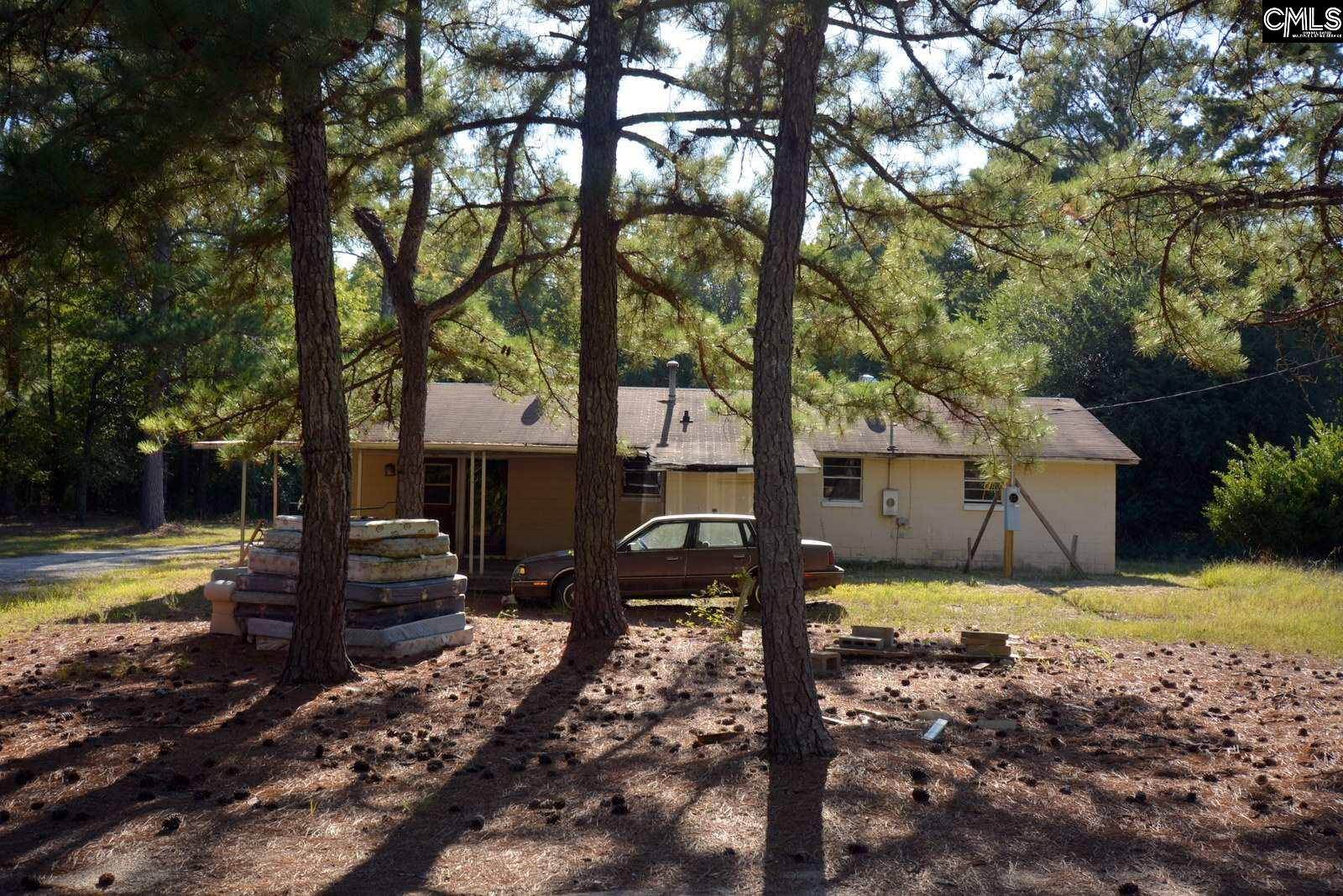 2728 Wash Lever Chapin, SC 29036-9999