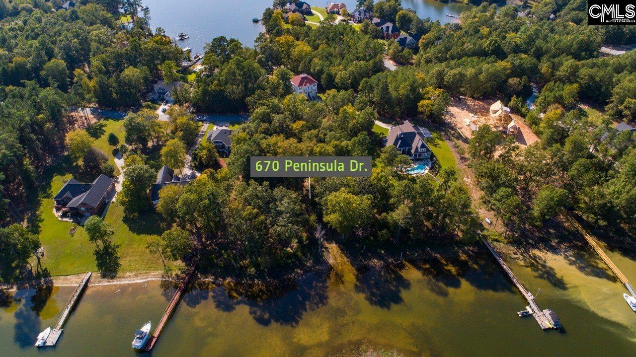 670 Peninsula Prosperity, SC 29127