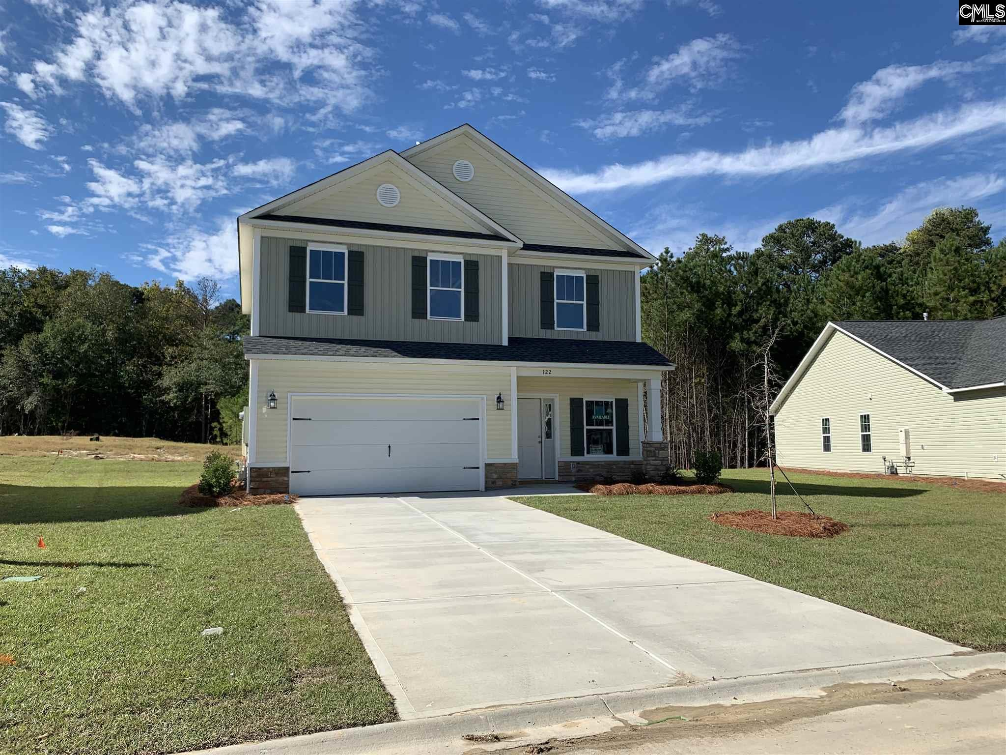 122 Drummond Lexington, SC 29072