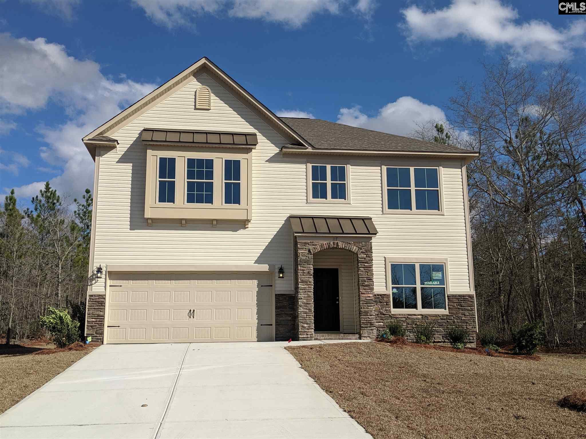117 Living Waters Lexington, SC 29073