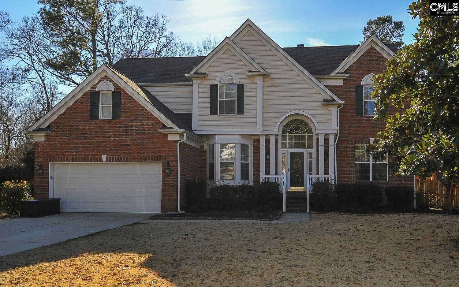 114 Hollingshed Creek Blvd Irmo, SC 29063