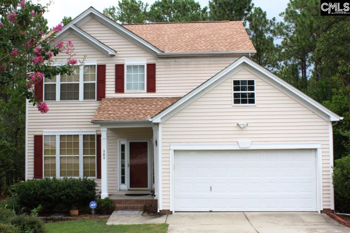 303 Coulter Pine Columbia, SC 29229
