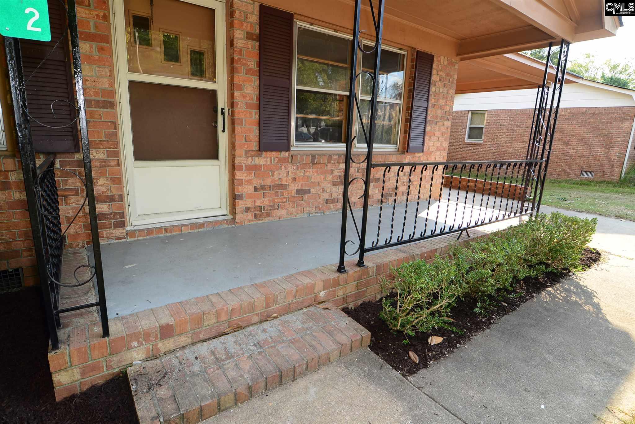 1612 Fairfax Camden, SC 29020