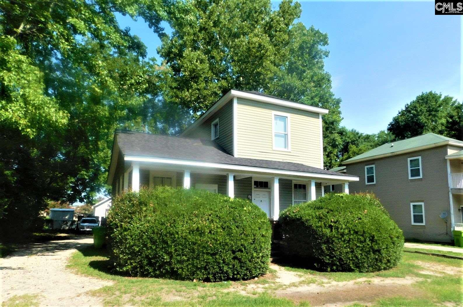 635 Kentucky Columbia, SC 29201