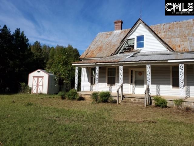 8402 Winnsboro Blythewood, SC 29016