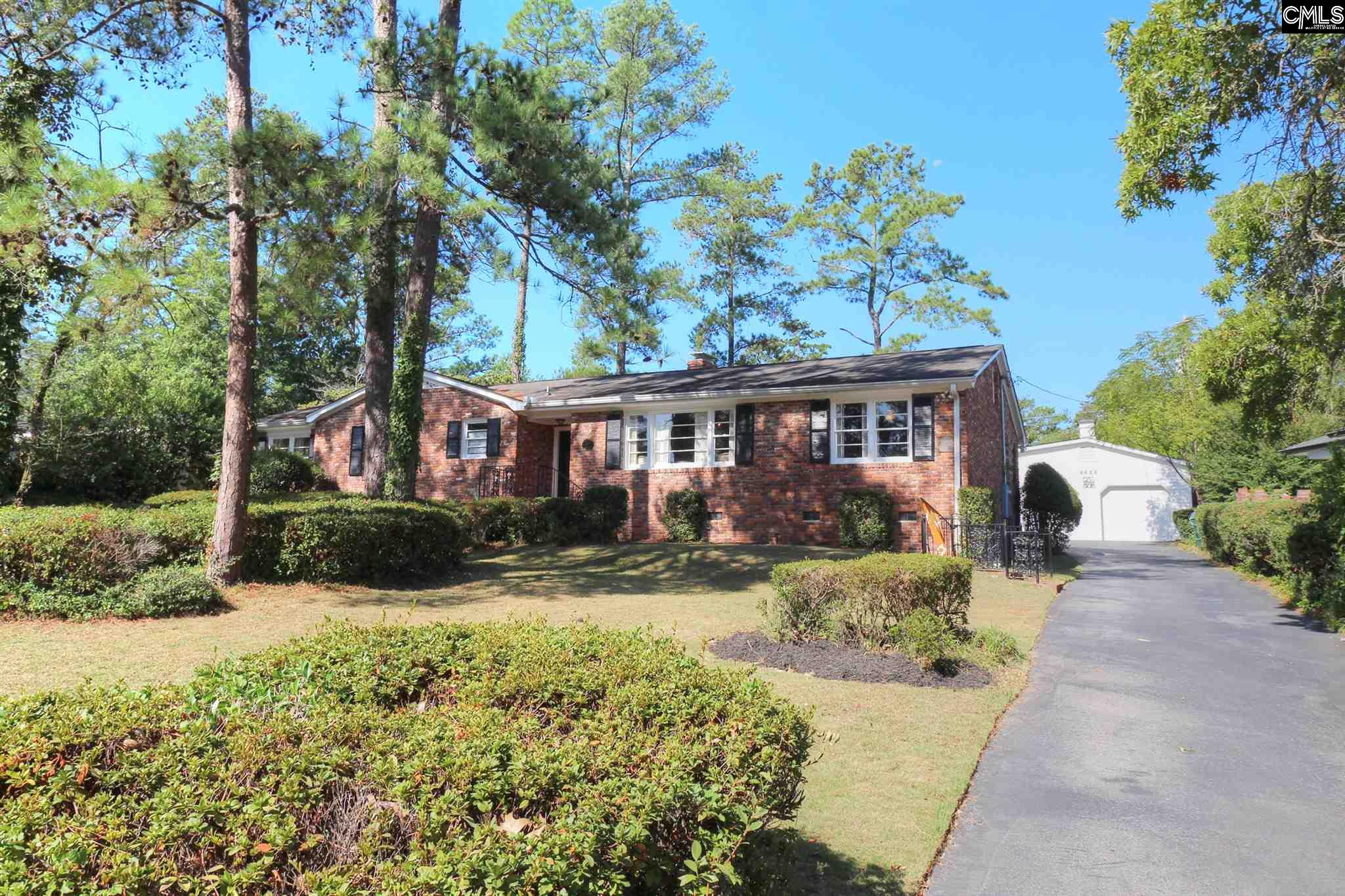6459 Bridgewood Columbia, SC 29206