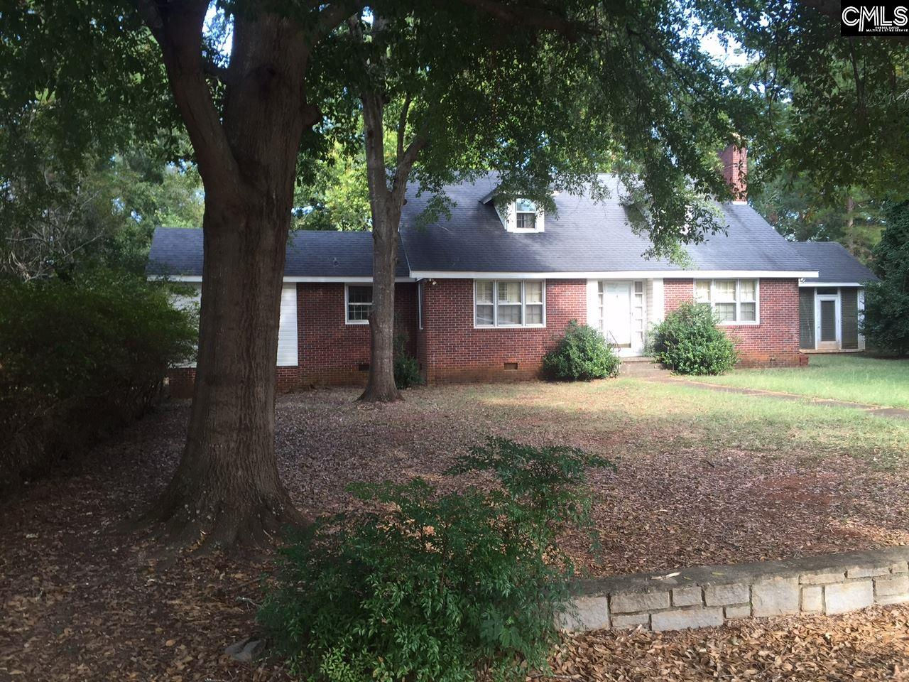 310 Evans Winnsboro, SC 29180